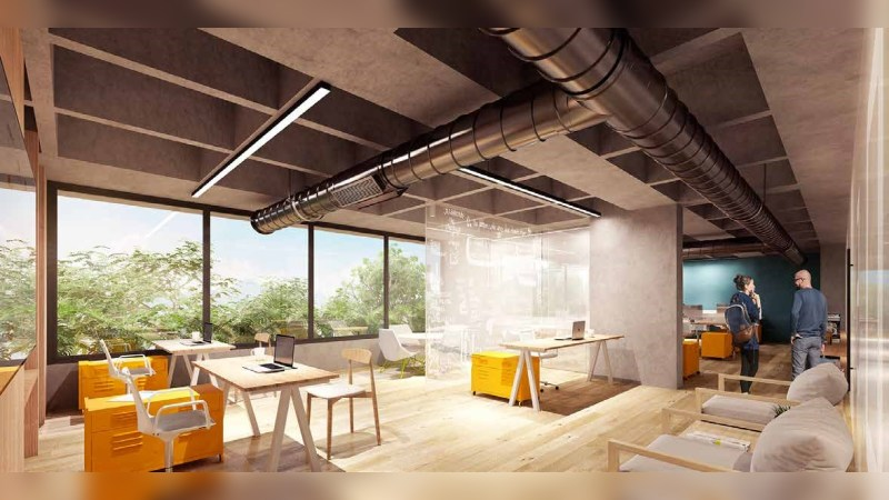 Universa Torre Empresarial - Office - Lease