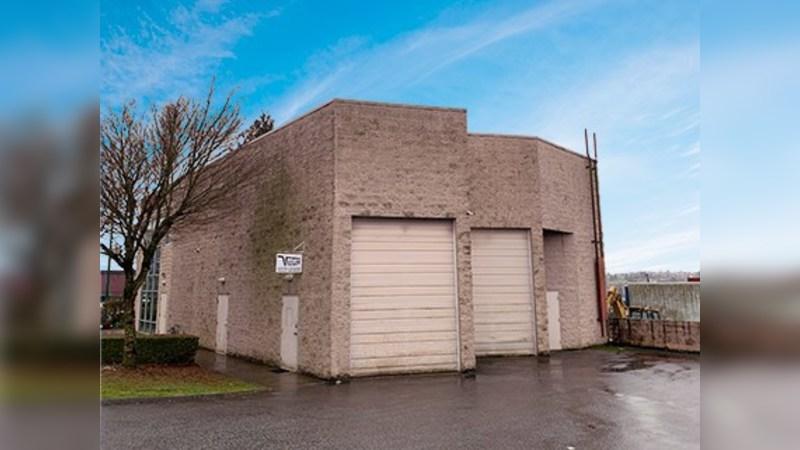 3997 Grant Street, Burnaby - Industrial - Lease