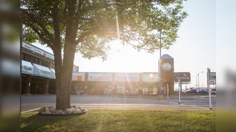 Parsons Village: 9303 34 Avenue - Retail - Lease