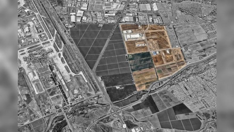 El Montijo - Industrial - Sale
