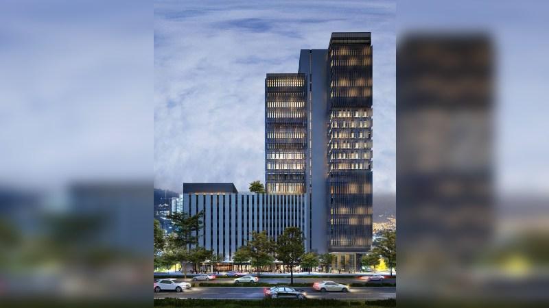 FIC48 - Centro de Conexión Empresarial - Office - Lease