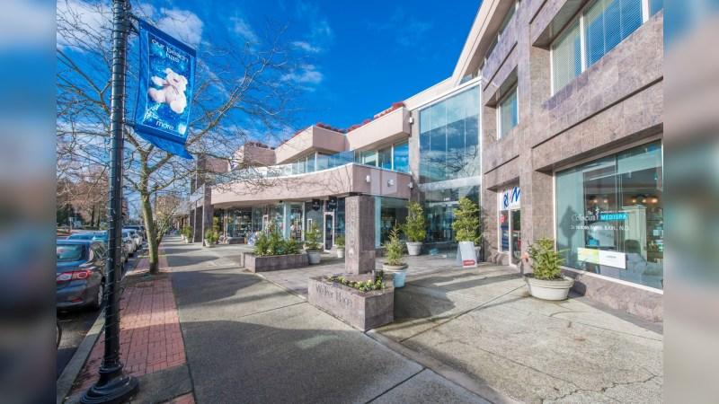 1455 Bellevue Avenue - Retail - Lease