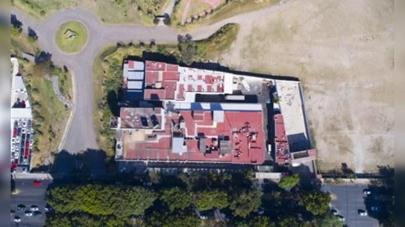 Terreno para Desarrollo en Mariano Otero Frente al WTC - Land - Sale