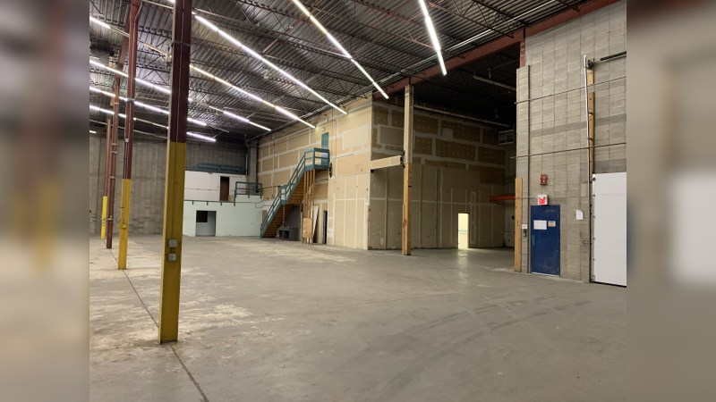 Campbell Building - Industrial - Lease