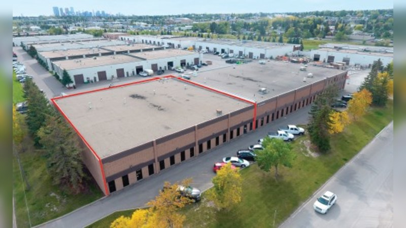 636 - 46 Avenue NE - Industrial - Lease