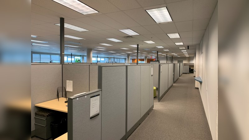 For Sublease: 10,225 sq.ft. in Class A Office Space in Kanata Research Park - Office - Sublease