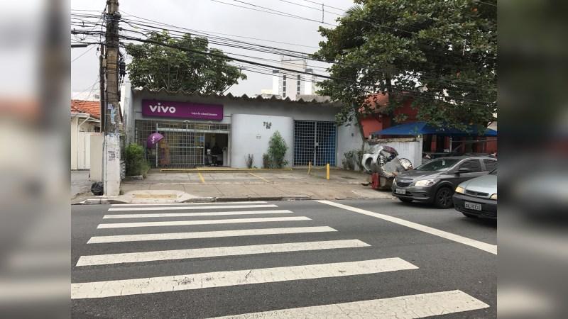 Edifício para venda com exclusividade da JLL - Office - Sale
