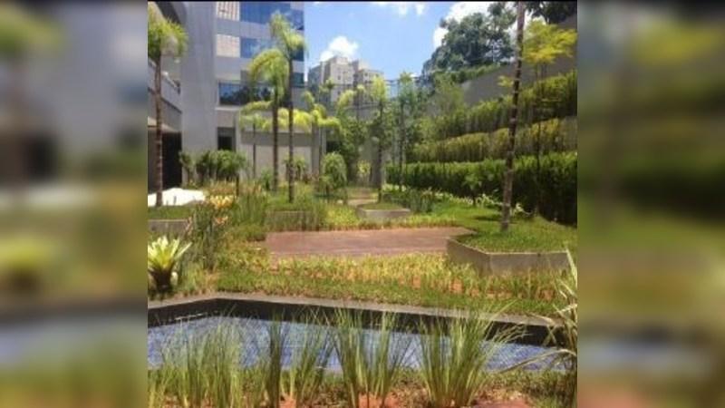 Brascan Century Plaza - Office - Sale