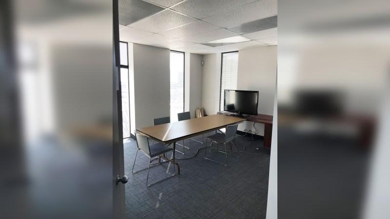 1 Place-du-commerce, Montreal (Île-des-Soeurs) - Office - Sublease