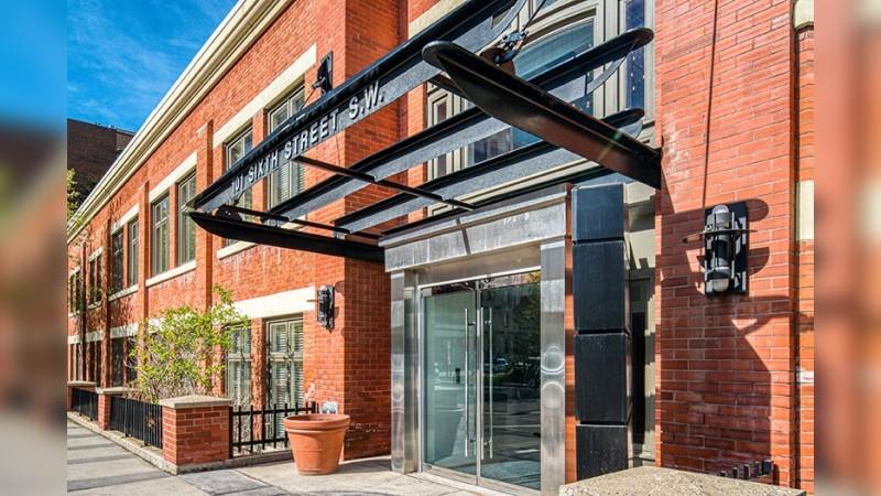 Joe Phillips Building - Office - Sublease