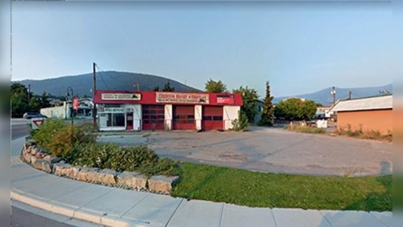 132 Northwest Boulevard, Creston - Industrial - Sale