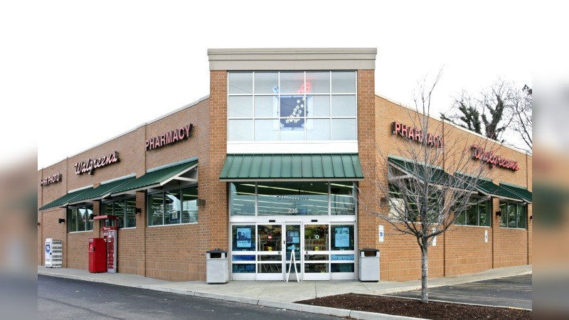 Walgreens 7240 - E. MERCURY BLVD - Hampton, VA - Retail - Lease