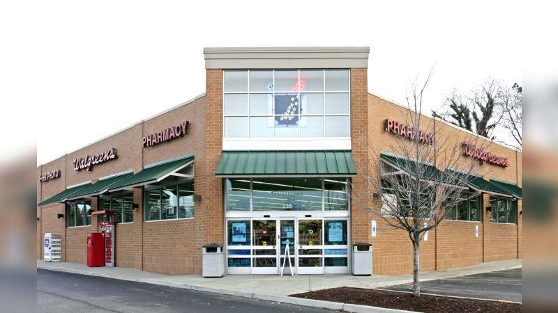 Walgreens 7240 - E. MERCURY BLVD - Hampton, VA - Retail - Lease