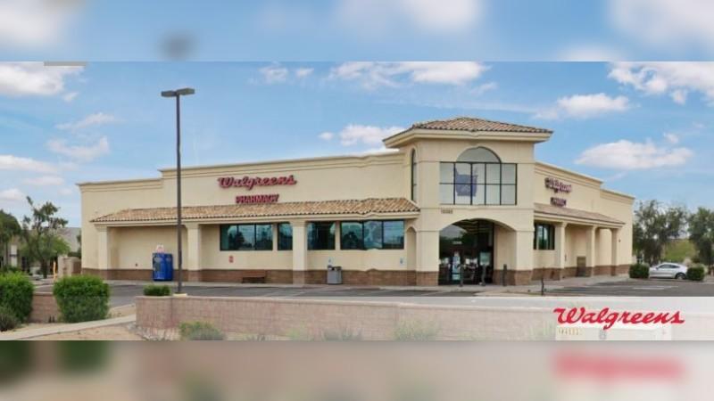 WALGREENS 6428 - 15385 N Dysart Rd - El Mirage, AZ - Retail - Lease
