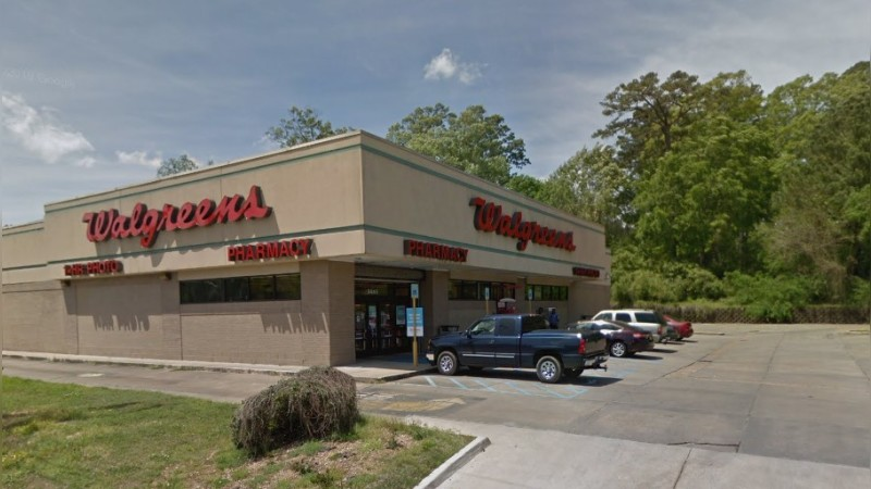Walgreens 4191 - 3445 Terry Rd - Jackson, MS - Retail - Lease