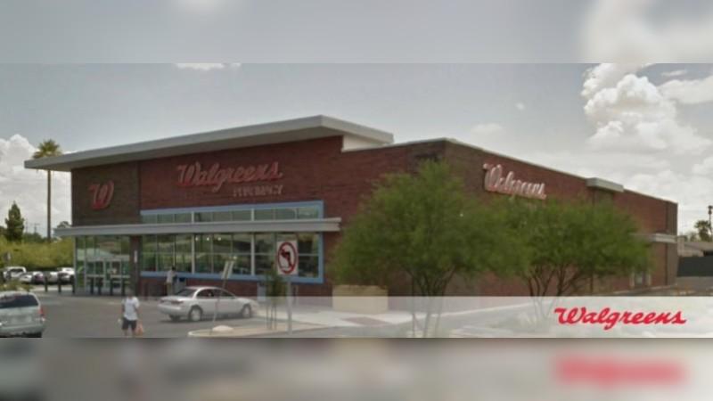 Walgreens 15030 - 730 E Grant Rd - Tucson, AZ - Retail - Lease