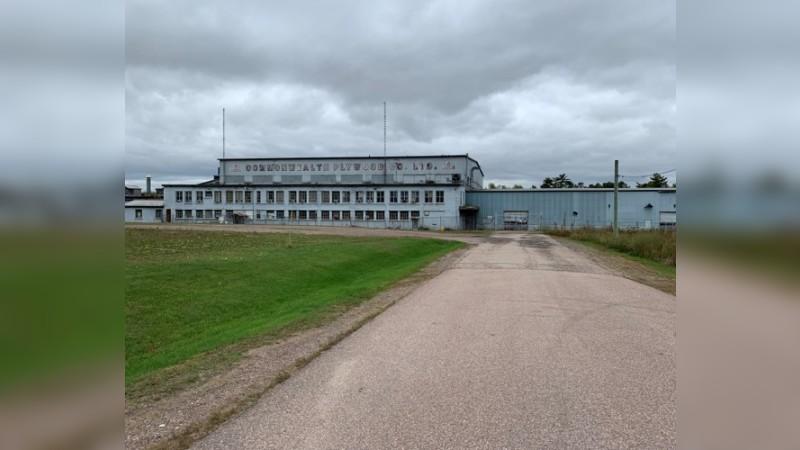 For Sale: 21 Acres of Industrial Land in Pembroke, ON - Land - Sale