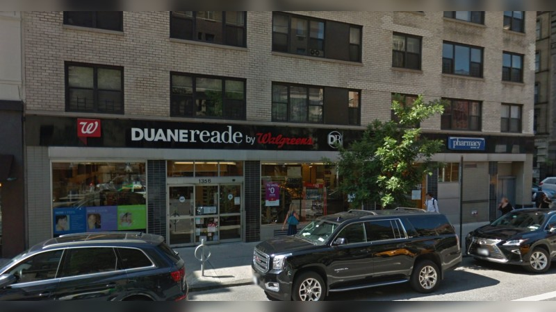 Walgreens 14396 - LEXINGTON AVE - New York, NY - Retail - Lease