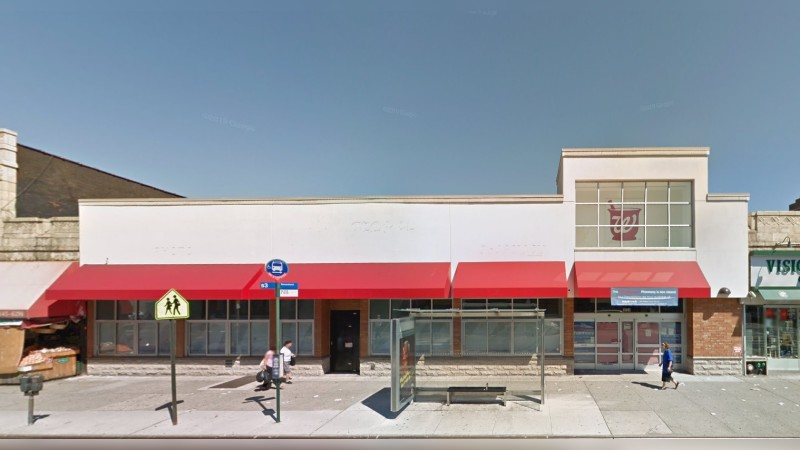 Walgreens 12369 - AVENUE U - Brooklyn, NY - Retail - Lease