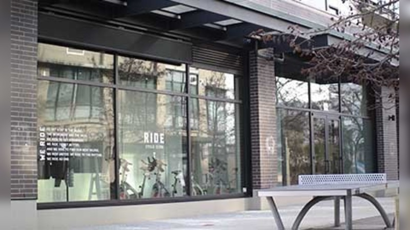 131 & 133 West 1st Street - Retail - Sale