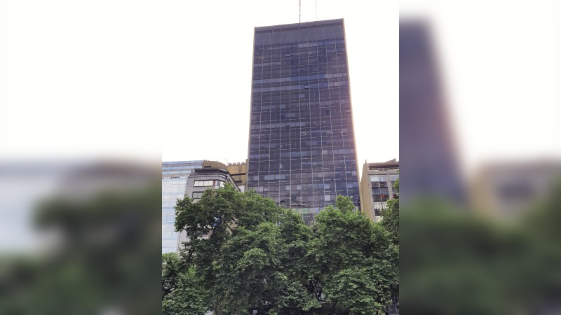 Oficinas en Alquiler - 25 de mayo 555 - Office - Lease