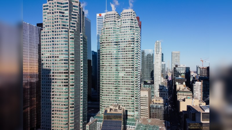 Turnkey Office Sublease in Financial Core - Office - Sublease