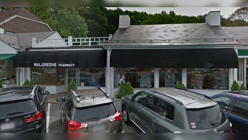 Walgreens 13804 - WASHINGTON STREET - Wellesley, MA - Retail - Lease