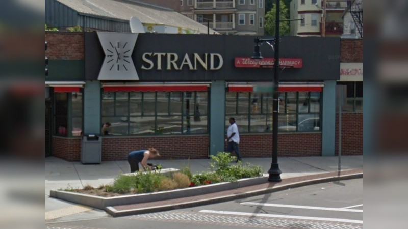 Walgreens 13806 - COLUMBIA ROAD - Dorchester, MA - Retail - Lease
