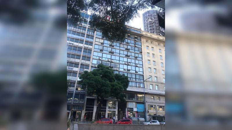 Cerrito 264 - Oficinas en Alquiler - Office - Lease