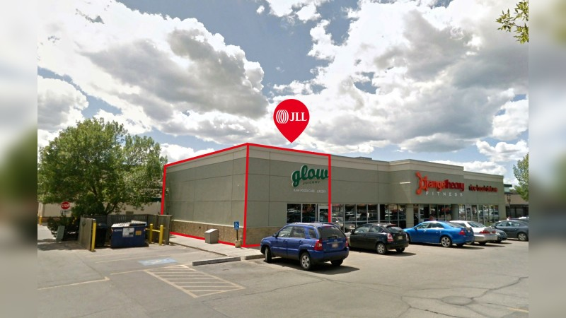 Strathcona Town Centre Retail (Multiple Retail Units) - Retail - Lease