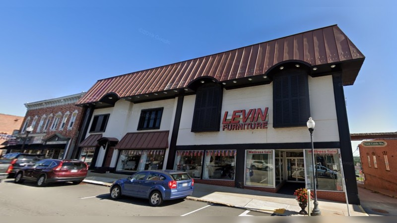 1-LF Mt. Pleasant, PAMAIN STREET - Mt. Pleasant, PA - Retail - SaleLease