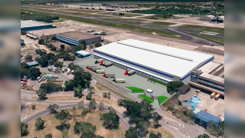 Hire Capital Galeão - Industrial - Lease