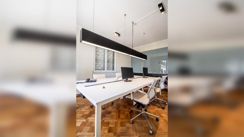 Casa Francisco Bilbao 2970 - Office - Lease