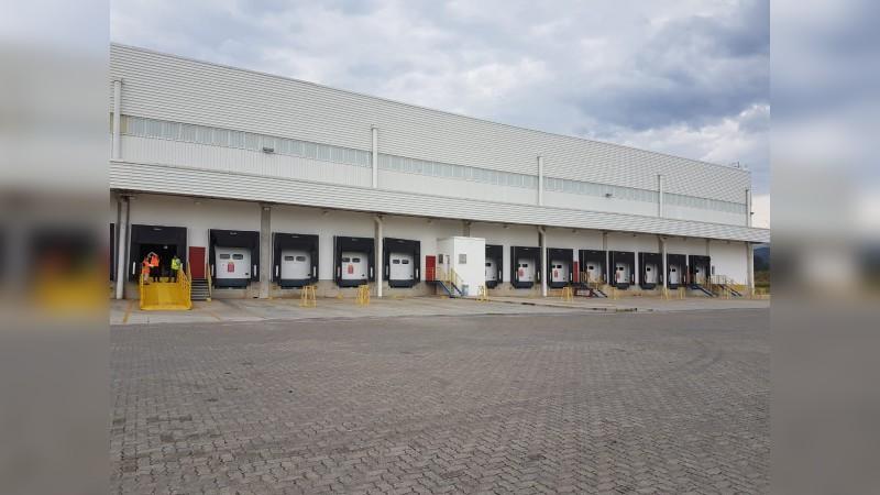 Galpão P&G Itatiaia - Industrial - Lease