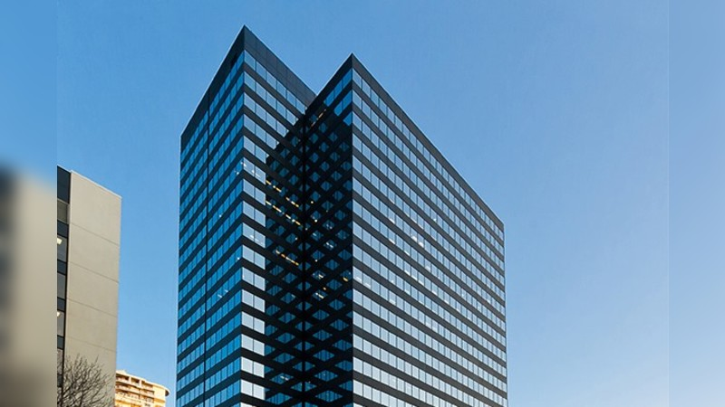 103 Street Centre - Office - Sublease