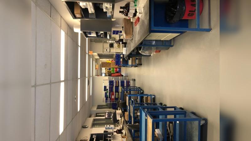 Bureau Veritas Lab & Office Space - Industrial - Sublease