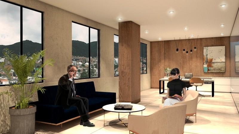 Edificio Alcázares 71 - Office - Lease