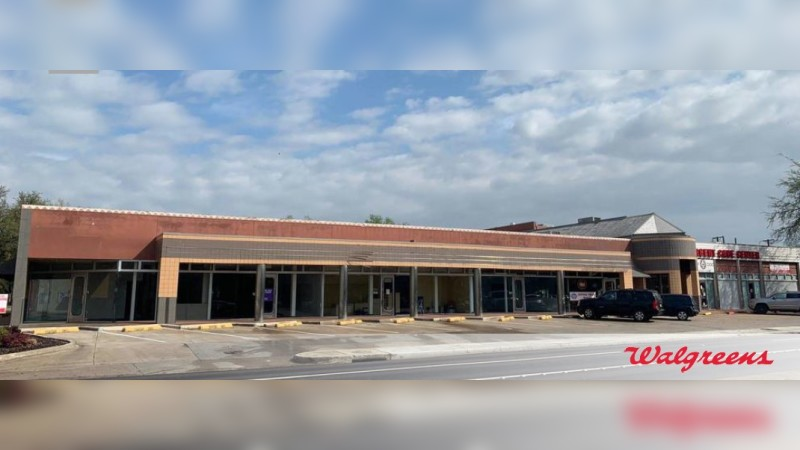 Walgreens 1966C - NEC of Inwood Rd and Lovers Lane - Dallas, TX - Retail - Lease
