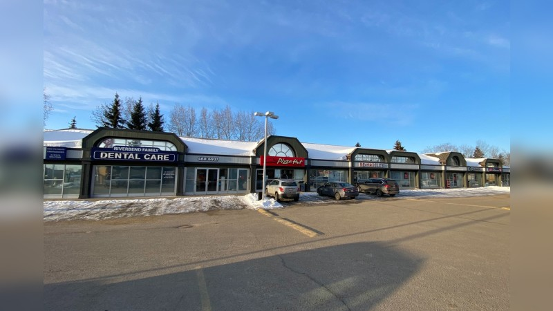 Terwillegar Heights Shopping Centre: Terwillegar Drive & 40 Avenue - Retail - Lease
