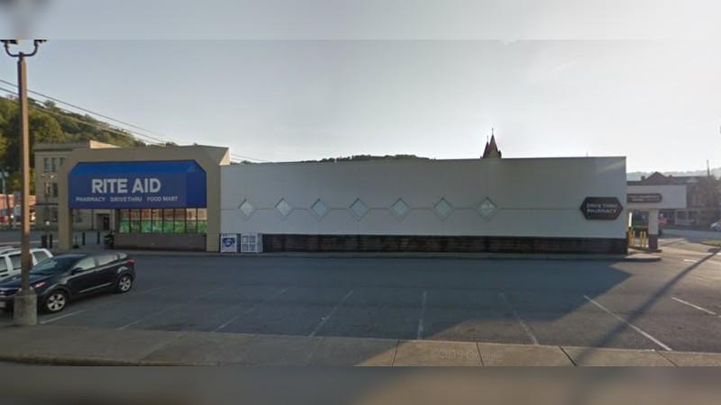 Walgreens 17305 - EAST 3RD STREET - Weston, WV - Retail - Lease