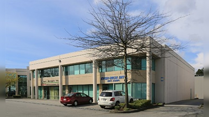 1175 - 11871 Horseshoe Way, Richmond - Office - Lease