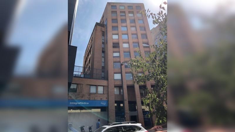 Edificio Barcelona - Office - Lease