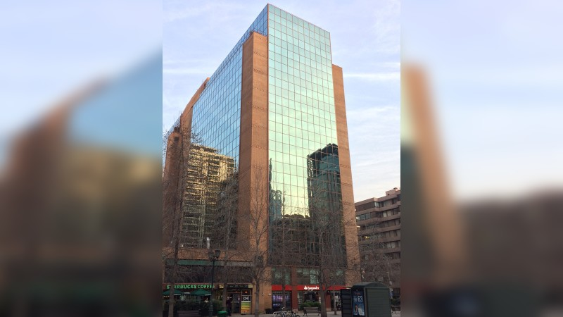 Edificio Hendaya 60 - Office - Lease