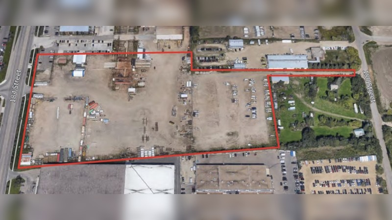 180 Street Land & 184 Street Land - Land - Sale