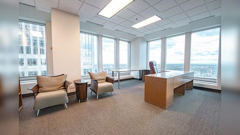 Bankers Hall West Tower - Floor 42 - Alternatives - Sublease