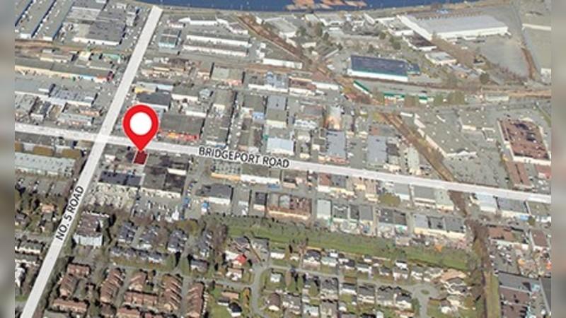 12060 Bridgeport Road, Richmond - Industrial - Lease