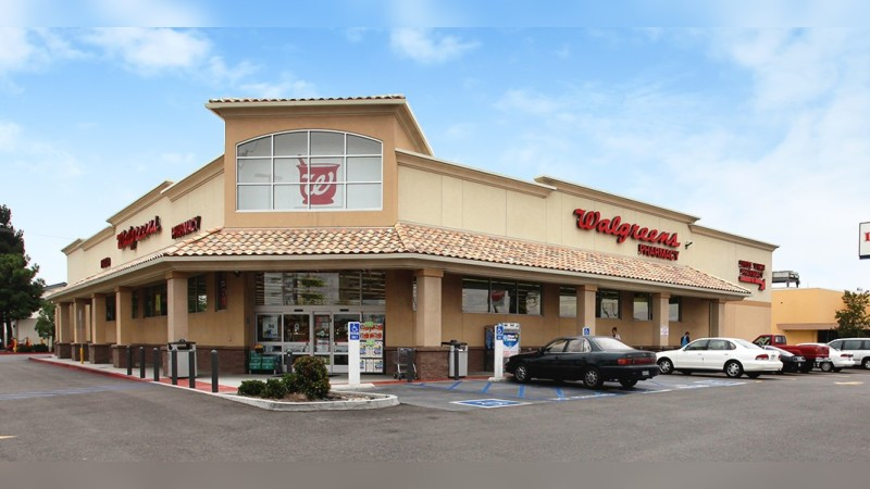 Walgreens 10629 - 2560 W Ball Rd - Anaheim, CA - Retail - Lease