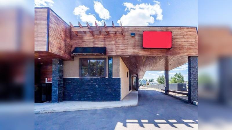 Brooks Motel Judicial Sale - Alternatives - Sale