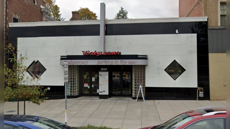 Walgreens 10311 - CONNECTICUT AVENUE NW - Washington, DC - Retail - Lease