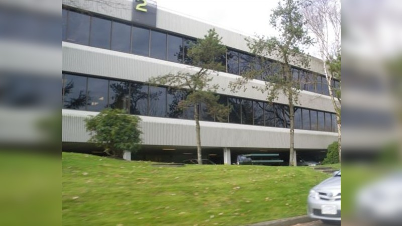 Airport Executive Park 2 - Office - Lease